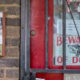 Doorbells of London--56