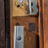 Doorbells of London--5