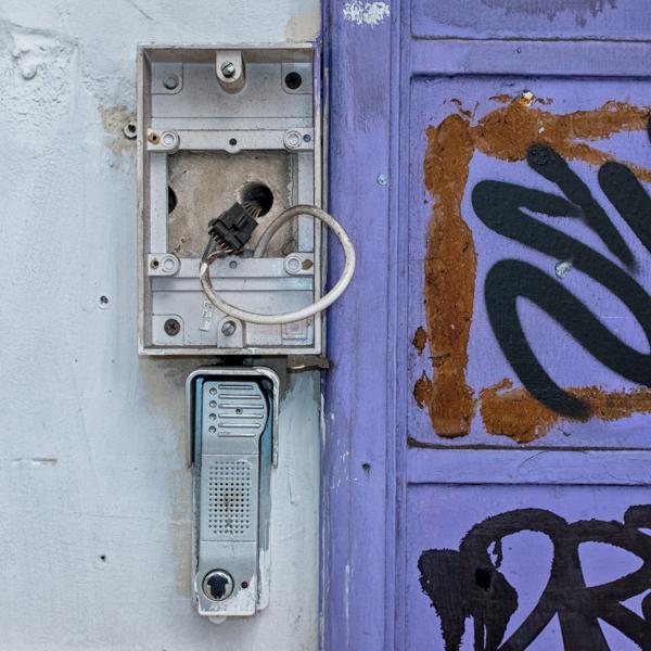 Doorbells of London--69