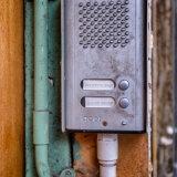 Doorbells of London--71