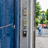 Doorbells of London--7