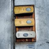 Doorbells of London--8