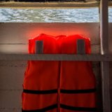 Kuching lifejacket