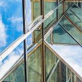 Triangular Reflections