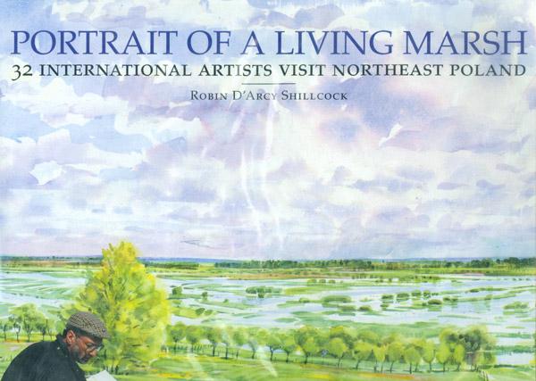 Portrait of a Living Marsh