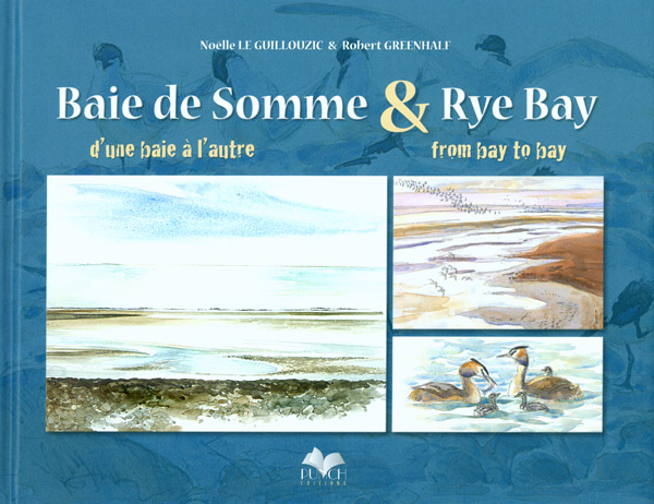 Baie de Somme and Rye Bay