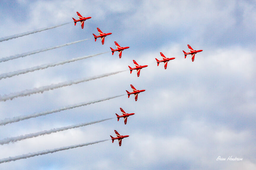 Formation Display