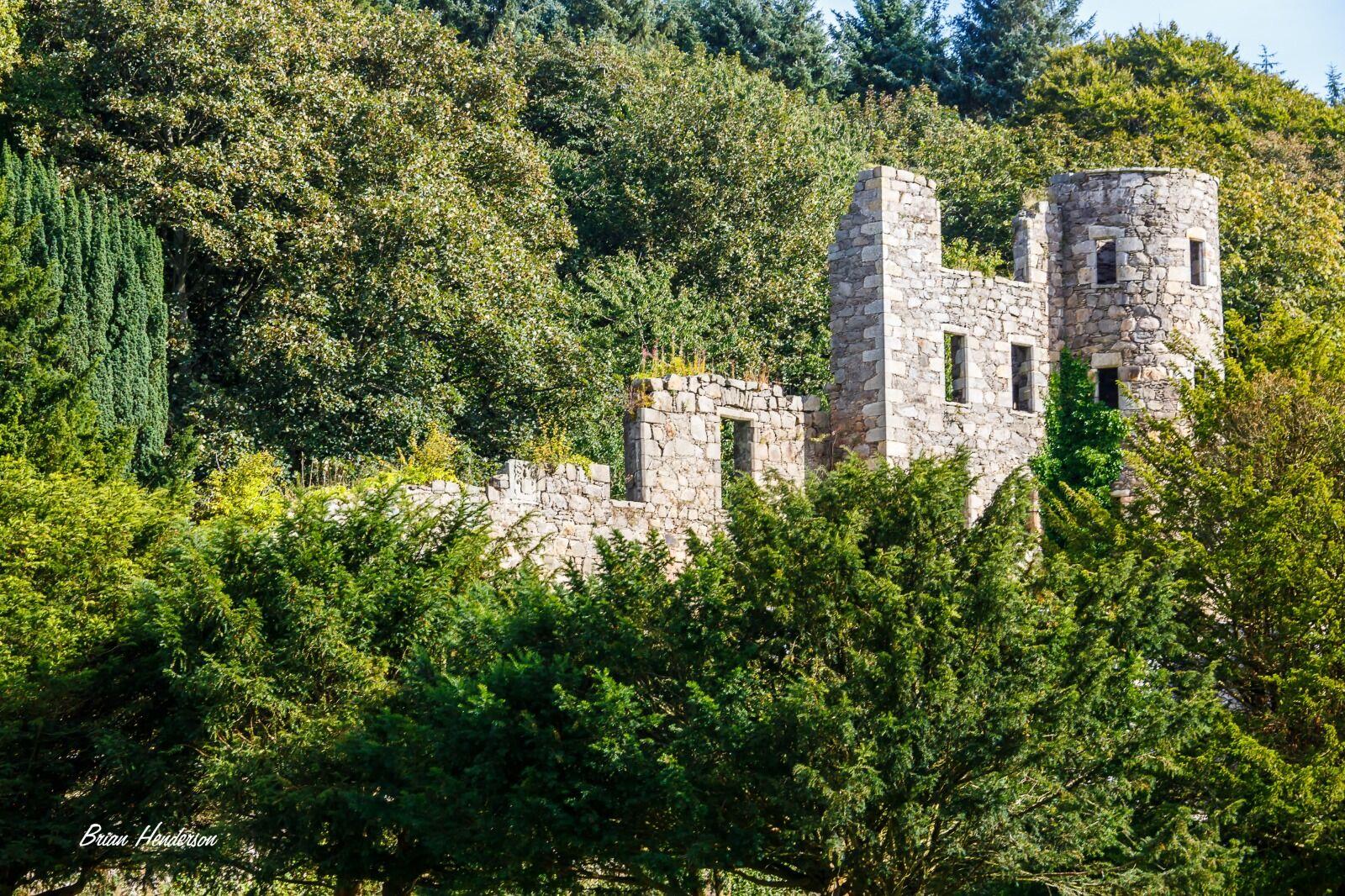 Ellon Castle