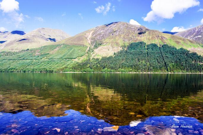 Loch Lochy