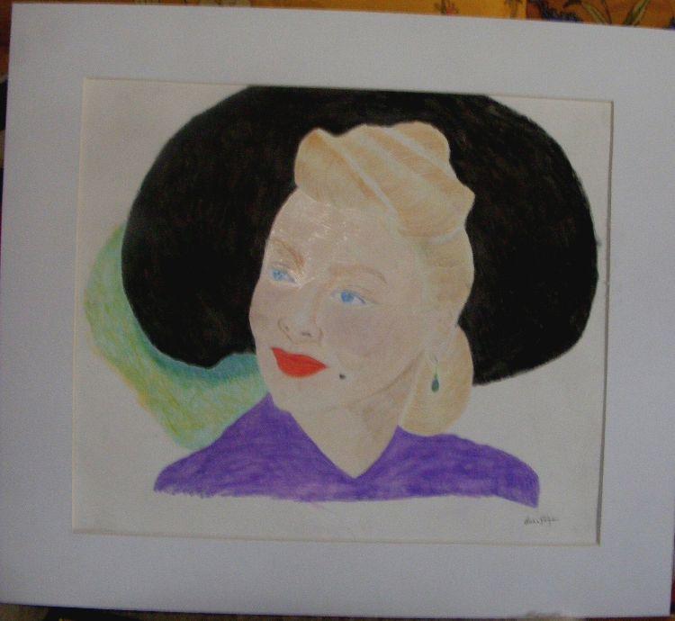 Lana Turner - nfs