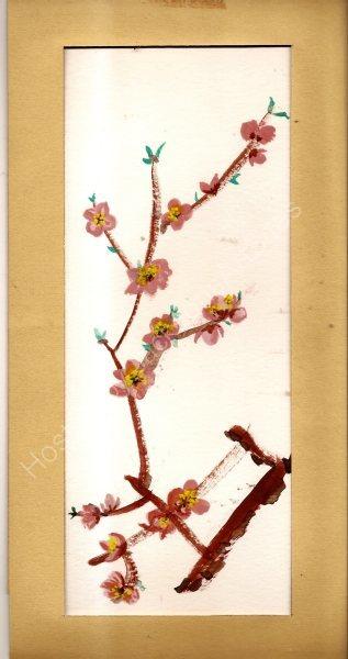Cherry Blossom time £125