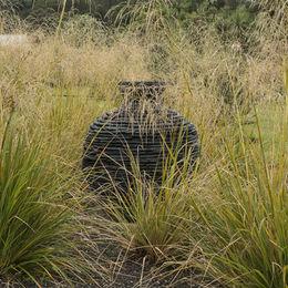 Slate Pot, Logan Gardens