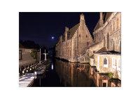 BRUG0002 Sint Janshospitaal, Bruges. ISO Broadley-photo.com