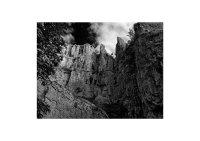 Cheddar Gorge Pinnacles.