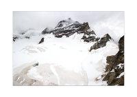 Jungfraujoch Glacier from Sphinx Observatory ISO broadley-photo.com