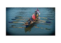 Teddington Lock Rowers