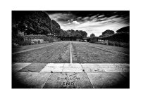 Shallow End. Jubilee Gardens, Twickenham