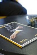 ACTA profilbillede brochure