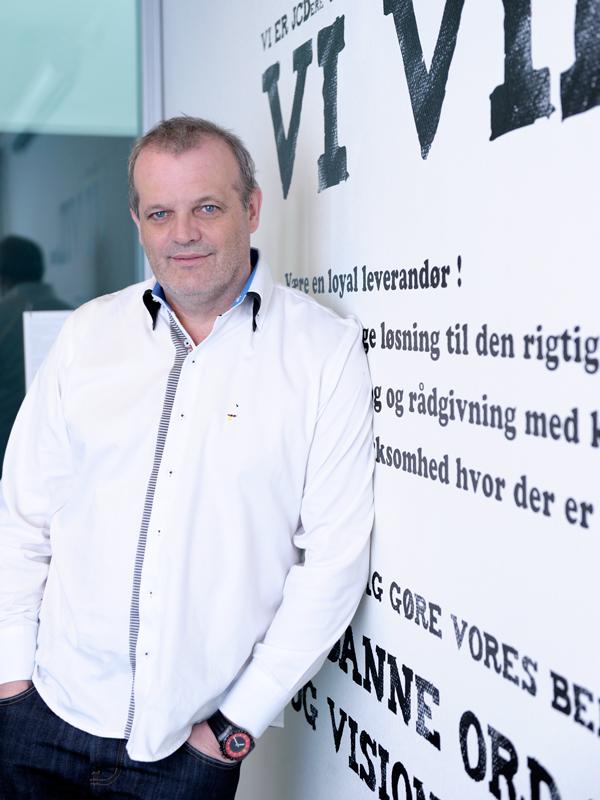 Jørgen Bønsdorff