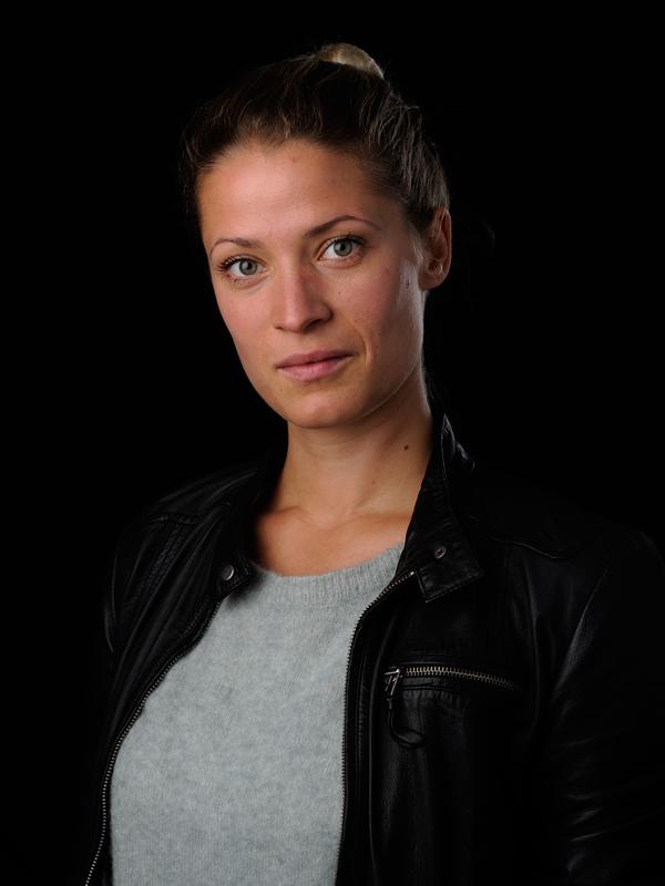 Marie Sandø Jondal