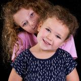 Neve and Lyla