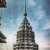Petronas tower  KL