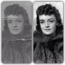 Photo Repair & Restore Services available
