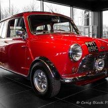 Classic Mini Red 2