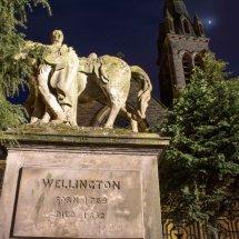 Wellington Statue, Falkirk