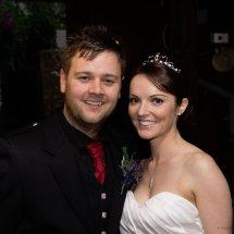 Mr & Mrs Comrie