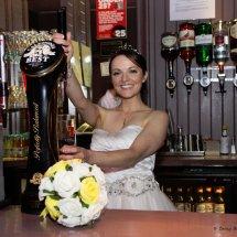 Bride Or Barmaid?