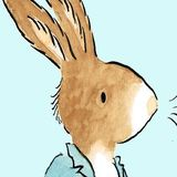 Peter Rabbit, based on the characters created by Beatrix Potter