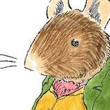 Mr Samuel Whiskers, based on the characters created by Beatrix Potter