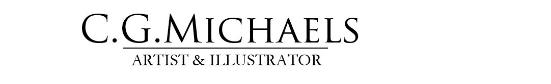 C.G.Michaels Writer and Illustrator