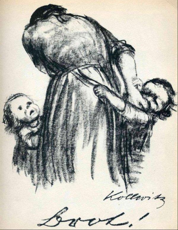 Bread ! (1924)