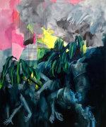 Bhopal - by Aimee Melaugh (Ireland)