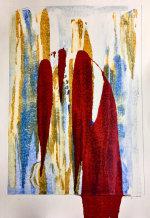 Blood Moon - by Amber Sidney-Woollett (Britain)