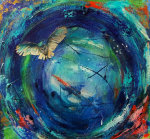 Altered Perceptions VIII - by Yvonne Forster (UK)