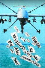 Welfare not Warfare - by Christopher Holden (UK)