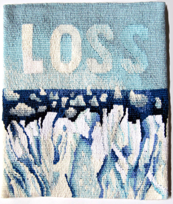 Loss - by Christine Sawyer (Britain)
