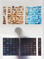 Los Fragmentos del Albaicín, Two Sides of Dreams - by Ce Chen (People's Republic of China)