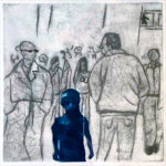 The Innocence of the Mass Society 3 - by Chelsie Dysart (Scotland)