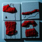 Clothes 1-4 - by Kseny Bashmak (Russia)