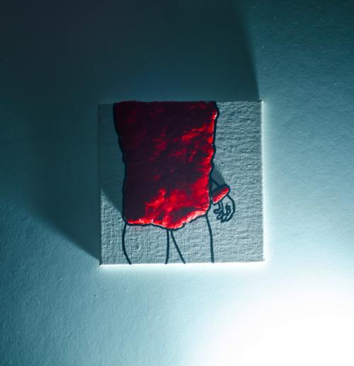 Clothes 3 - by Kseny Bashmak (Russia)