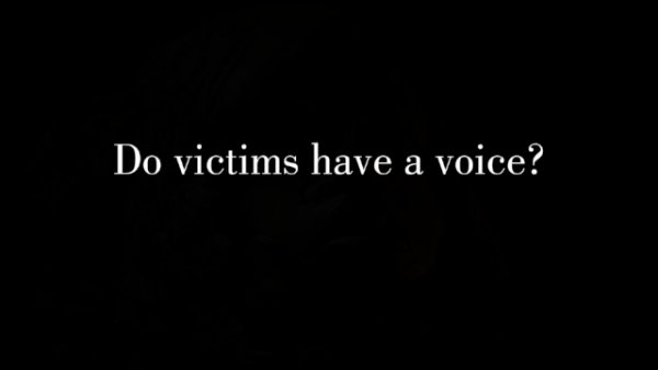 Do victims have a voice ? (Video) - by Theatre of Wrong Decisions (Netherlands)