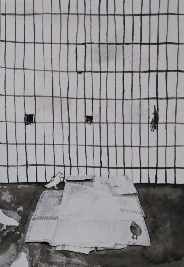 Shadows (4) - by Gergo Bánkúti (Hungary)
