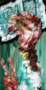 Rejected - by Gabriella Cleuren (Belgium)