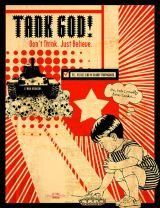 Tank God - by Gabriele Quartero (Italy)