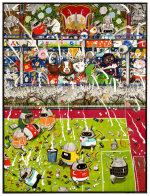Derby Lovers - by Hun Kyu Kim (South Korea)