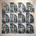 Erased - by Huda Salha (Palestine-Canada)